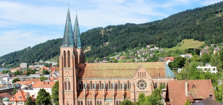 """Sommerkirche - Film """"Ein Licht zwischen den Wolken"""""""