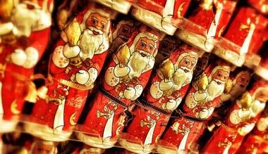 Teaserbild für den Artikel Besinnliche Weihnacht?