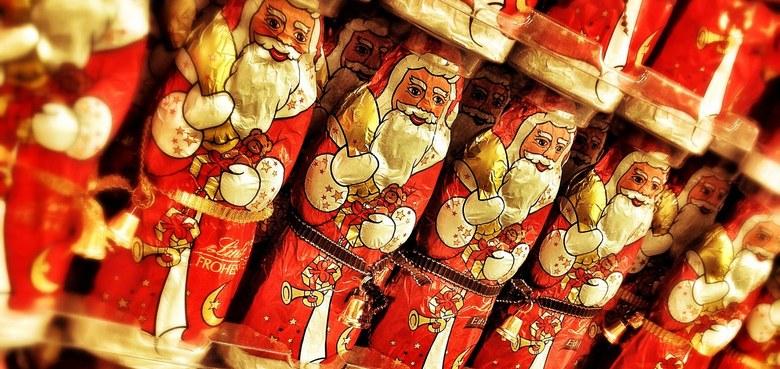 Haben wir Weihnachten verkauft?! Gesellschaftspolitischer Stammtisch