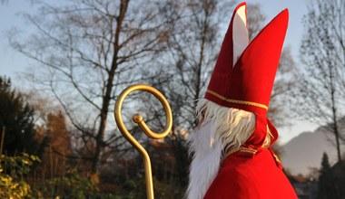 Teaserbild für den Artikel Heut' ist Nikolausabend da!