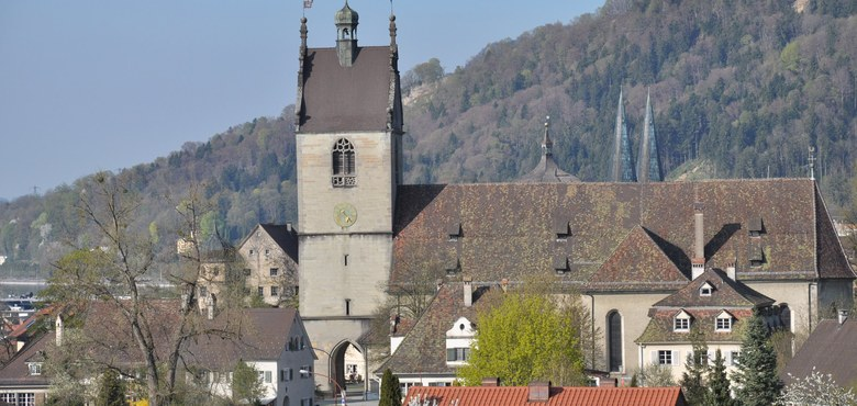 Bachkantaten in Vorarlberg