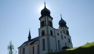 Katholische Kirche Vorarlberg / Patricia Begle