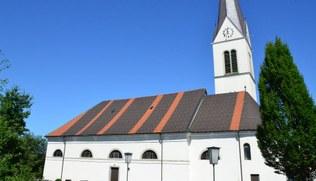 Katholische Kirche Vorarlberg / Martin Blum