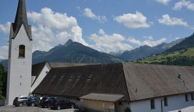 Tesaserbild für den Artikel Radiogottesdienst aus der Propstei St. Gerold